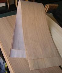 竹皮-竹贴面材料