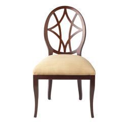 实木椅子,餐椅,酒店家私,美式家具
