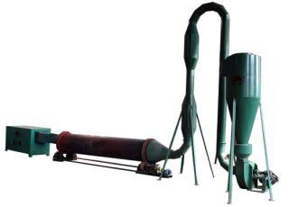 机制炭碳化设备/机制烘干机/木质粉碎机