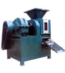 冲压式制棒机/燃料木炭设备/压球机