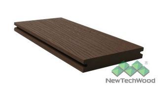 塑木(木塑)地板BH-1