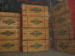 美国樱桃木板材