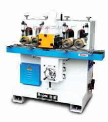 木工机械L型木线机