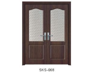 圣凯斯免漆门、烤漆门、室内套装门