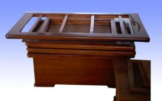 建筑及家具装潢用木材