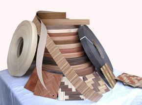 木皮编织板