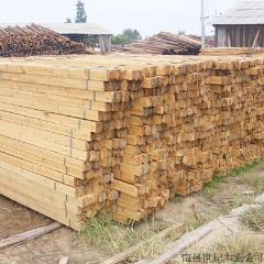 杉、松木加工