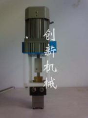 涂料齿轮泵
