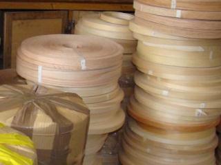 竹皮封边条(侧压碳化)