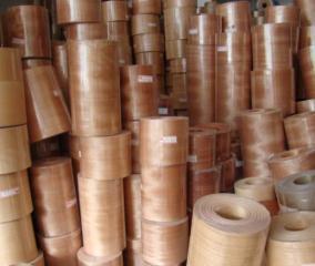 木皮贴无纺布