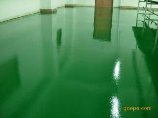 工业地板,工业地坪,环氧地板漆