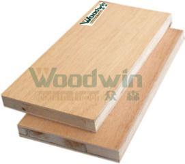 众森难燃细木工板