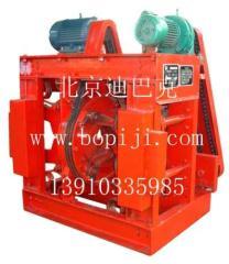 木材剥皮机 HBD-160