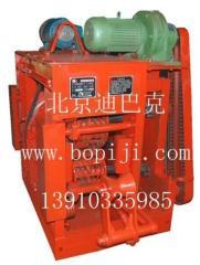 木材剥皮机 HBD-200