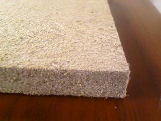 软质纤维板