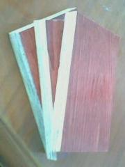 全松木建筑模板