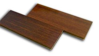 水红花成品地板/地板坯料