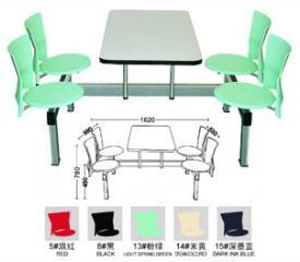 餐桌椅/食堂桌椅/餐桌餐椅-OF365餐桌椅