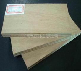 进口杂木芯E1胶合板