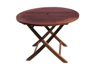 横条面圆折台