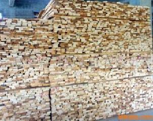 海南产橡胶木自然板