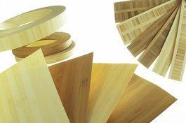 竹皮/竹单板