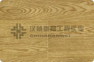 天硕牌运动木地板 (水曲柳地板)