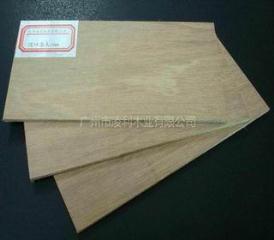 进口杂木芯5厘E1胶合板