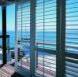 透气窗(澳式椴木折叠门)