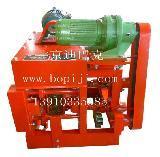 HBD130节能型木材剥皮机
