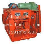 HBD220节能型木材剥皮机