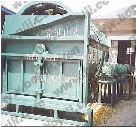 ZBG2400型滚筒木材剥皮机