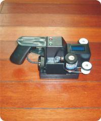 木业手动式小型喷码机