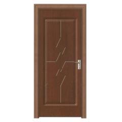 强化木套装门