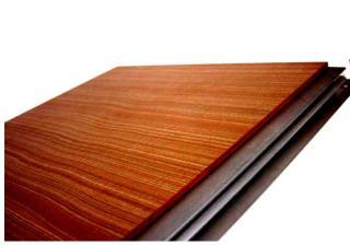 阻燃木质挂板