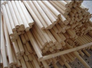 竹木复合棒,加工竹圆棒,小竹棒,竹子圆棒,竹制品