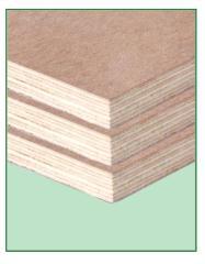 胶合板、多层板、包装板