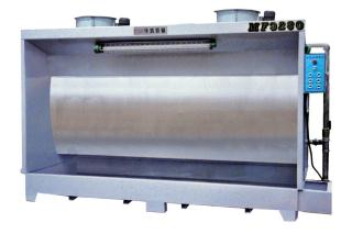 MF9230单水帘机