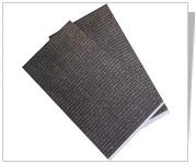 防滑黑膜建筑模板