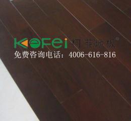 紫檀实木地板