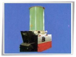 立式,卧式链条机烧导热油炉
