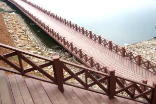 WPC;木塑复合材料;塑木