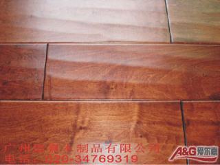 古典枫情地板