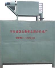 木炭机械加工/木炭用途/碳化设备