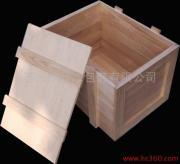 苏州木包装箱