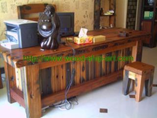 船木家具-办公台