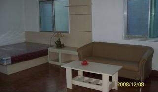 山东济南商务宾馆酒店板式家具