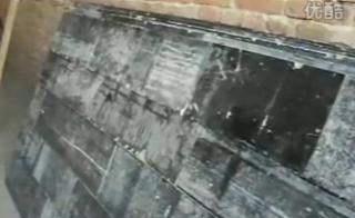 废旧拼接模板
