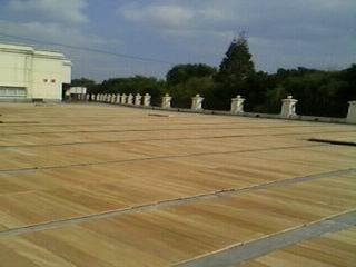柚木地板变色消除剂