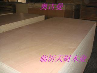 美国加州CARB P2认证多层家具用胶合板